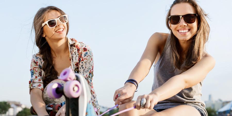 Urlaub Für Alleinerziehende Mit Teenagern